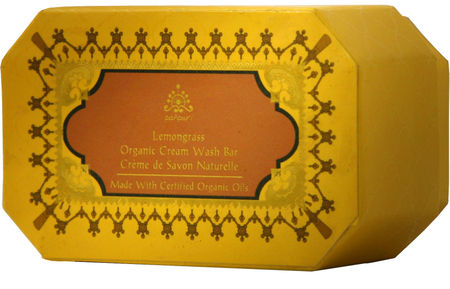 Organic_Soap_Lemongrass