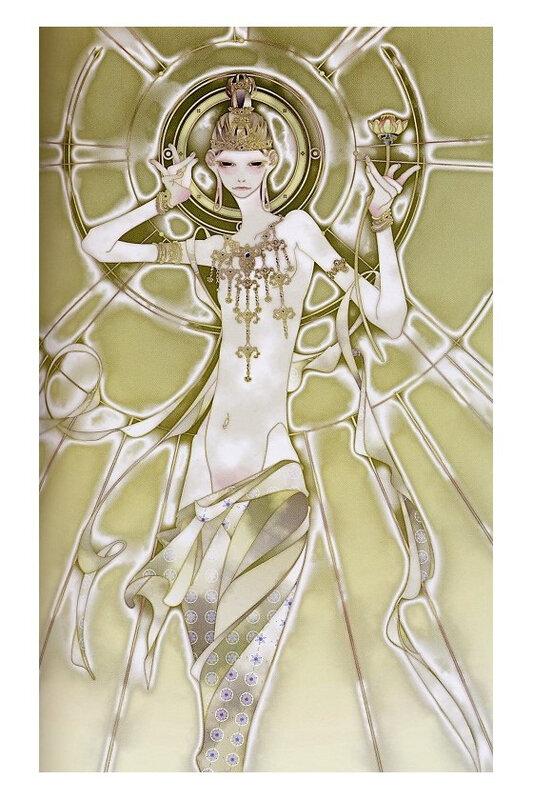 CanalBlog Artbook Kashima Sheer Magic012