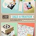 Sale -a-bration 2014