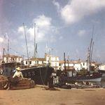 Port Joinville en 1960