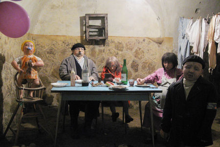 famille_a_table