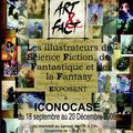 Expositions d'illustrateurs art&fact