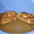 Mini-cakes aux pommes