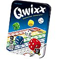Boutique jeux de société - Pontivy - morbihan - ludis factory - Qwixx