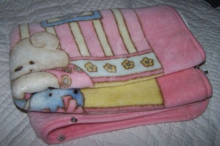 couverture chaude bébé Couverture Burnous   dressing family couverture chaude bébé