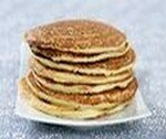 Crepes, pancakes et beignets