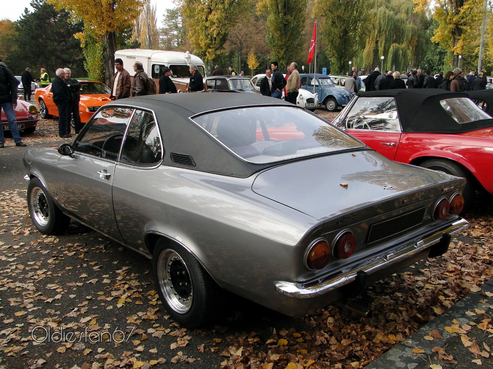 opel manta a 1900 berlinetta automatic oldiesfan67 mon blog auto. Black Bedroom Furniture Sets. Home Design Ideas