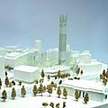 Hala wardé architecte 1965