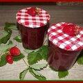 Les fraises du mercredi ...