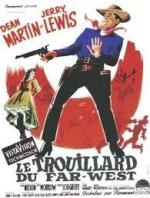 le trouillard du far west