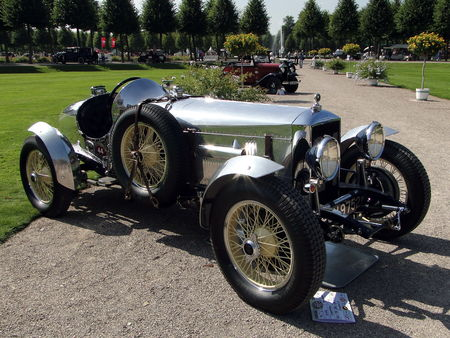 INVICTA High Chassis Competition 1929 Classic Gala de Schwetzingen 2010 3
