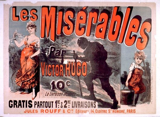 Miserables_Cheret_affiche