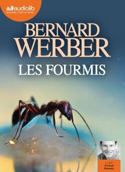 Les Fourmis CD