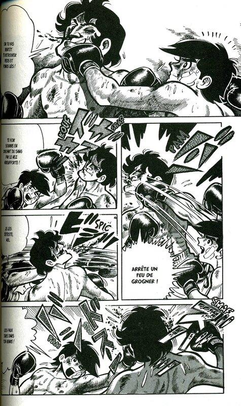 Canalblog Manga Ashita No Joe005