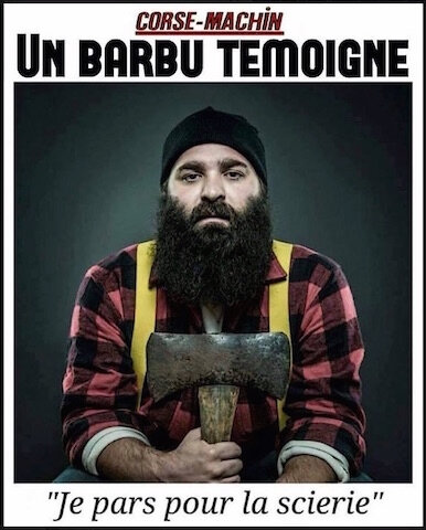 barbu part scierie