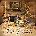 HOME FREE FULL OF CHEER