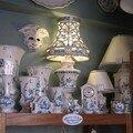Des belles lampes