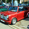 Austin mini cabriolet (Retrorencard mai 2011) 01