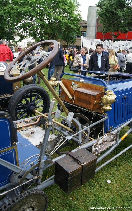 100-Gobron Brillie 1903-Fr-2