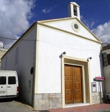 GERGAL (ermita)