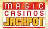 Magic casinos jackpot L150