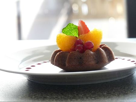 Couronne choco-fruits rouges (1)