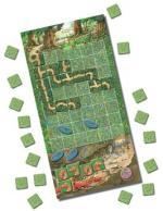 Boutique jeux de société - Pontivy - morbihan - ludis factory - Trésor des lutins plateau
