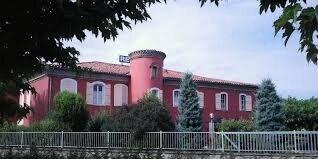 Chateau-de-la-mandre