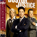 Boston Justice - Saison 1 [-]