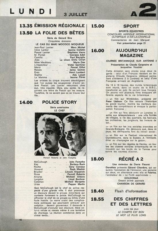 Canalblog Revue Télé 7 Jours 944 Goldorak 19780703 03