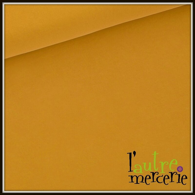 Solid-Color-Chai-ochre-French-Terry-See-You-At-Six-Fabricsb