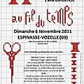 Afffiche Crea expo 2011 JPG