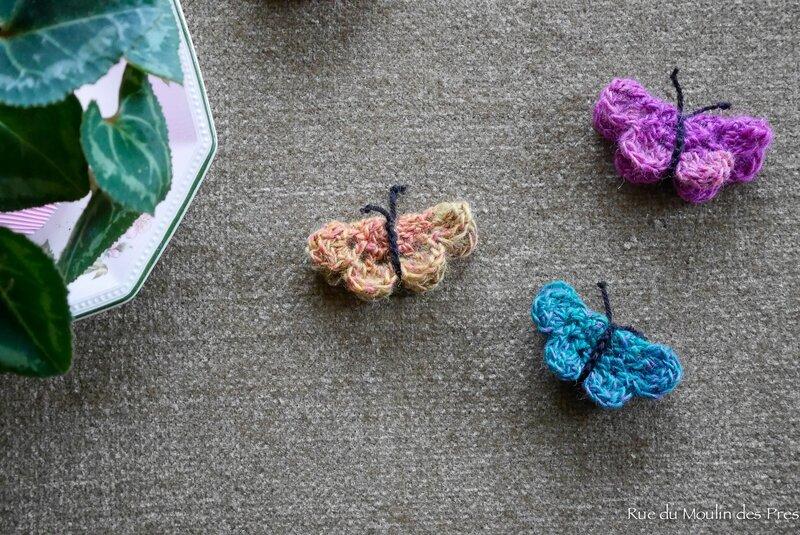 Papillon Anisbee 01-5