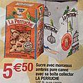 Boite métal La Perruche 2013
