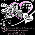 speed dating  Avranches - dimanche 12 mai 2013