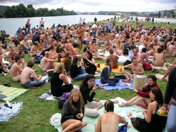 massage naturiste dijon Champs-sur-Marne