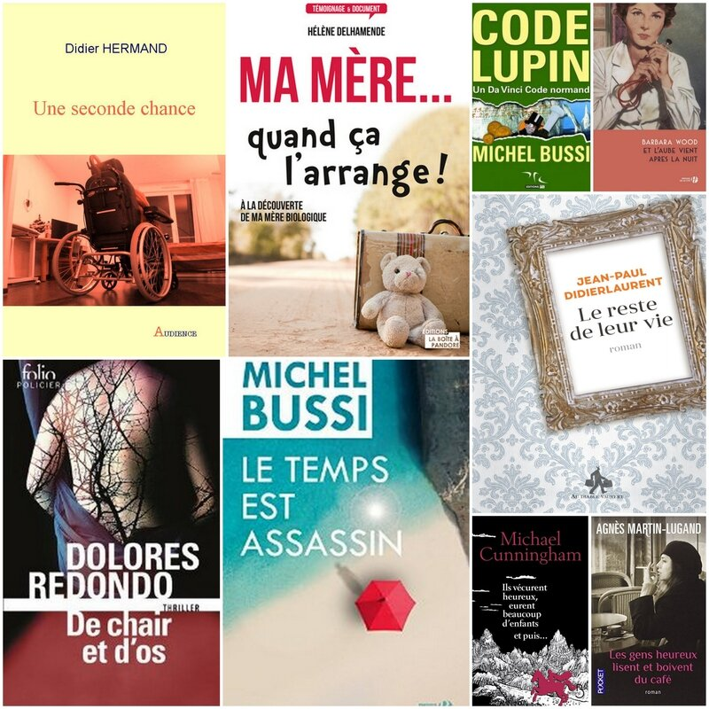 lectures ete 2016