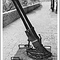 §§- minen de 14cm mw m18 autrichien à budapest, hongrie