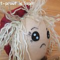 Champignon grogron d'après le magazine folifollia