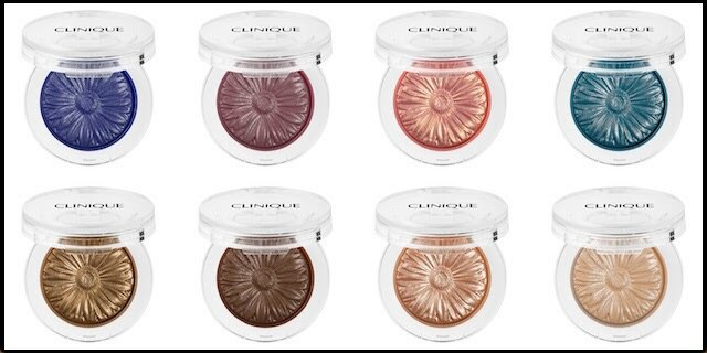 clinique 8 couleurs lid pop 2