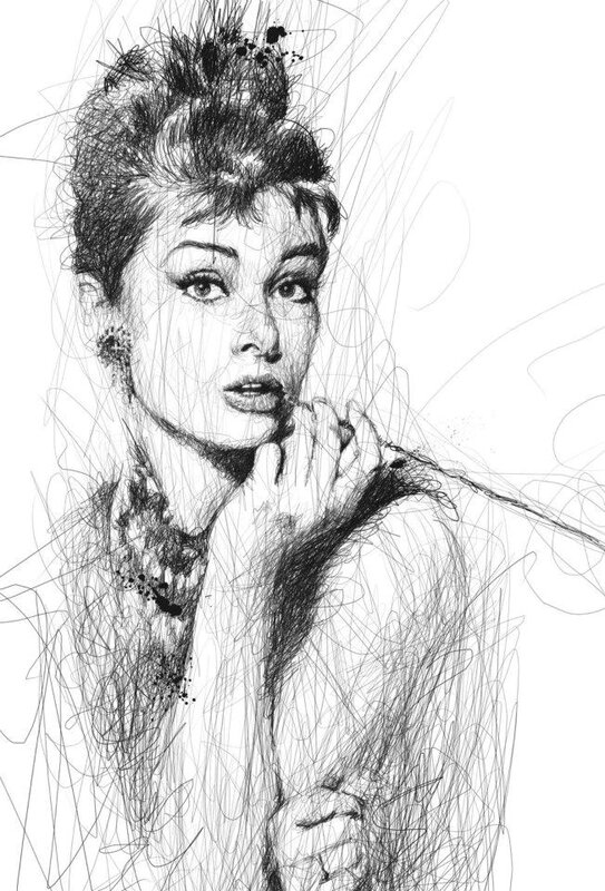 19-scribble-drawing-celebrity-portrait-by-vince-low
