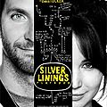 Silver lining playbook - happiness therapy