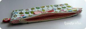 Trousse plate Kawaï 2
