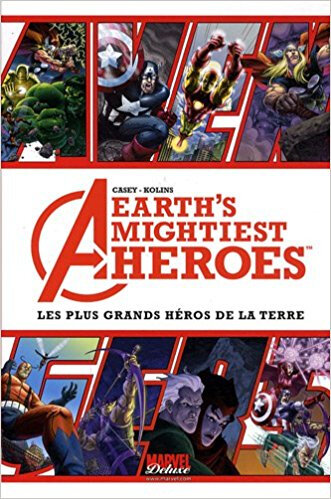 marvel deluxe avengers earth's mightiest heroes 01