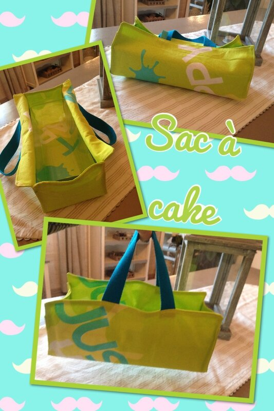 sac à cake - Just Happy anis (4)