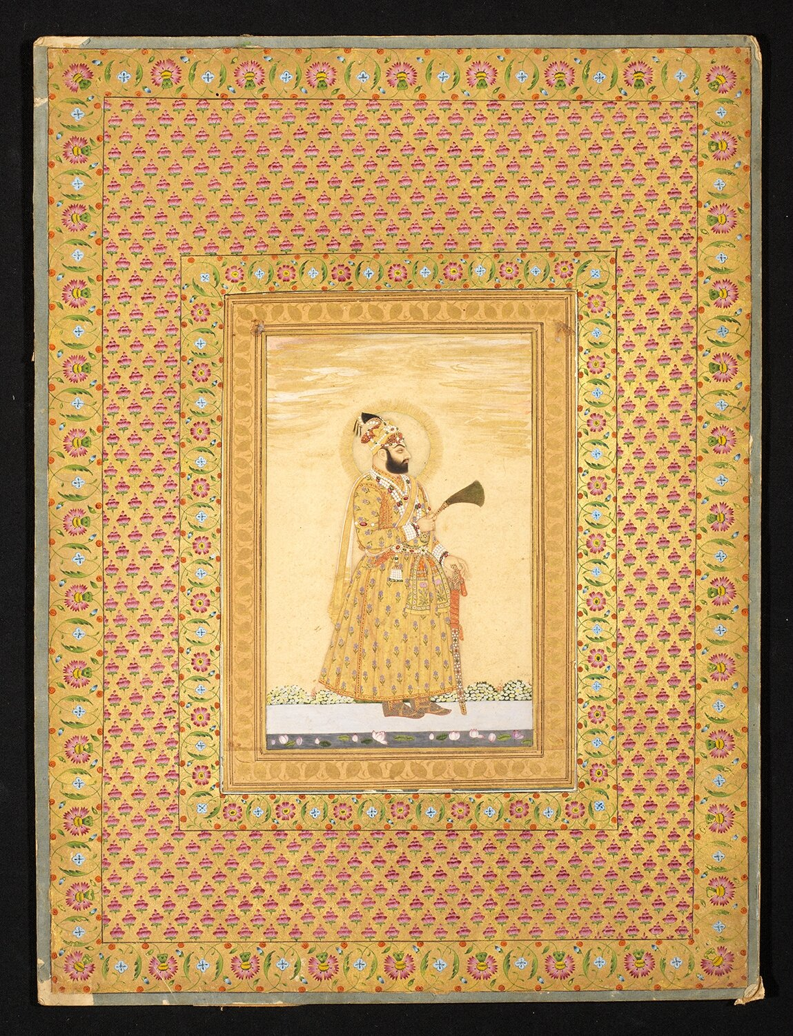 Oliver Forge and Brendan Lynch Ltd, 'Indian Painting 1590–1870' at Asia Week New York 2015