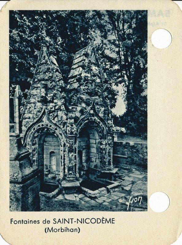 Ephéméride Yvon 1952 08 03