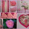 La vie en rose et des grannies !!!!