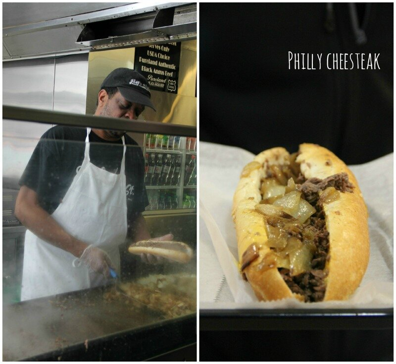 Philly Cheesteak
