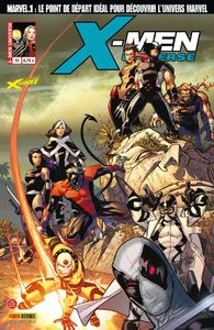 x-men universe 15